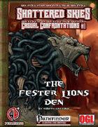 CC 1: The Fester Lion's Den PF