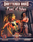 A Feast of Ashes