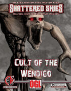 Cult of the Wendigo