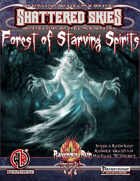 Forest of Starving Spirits