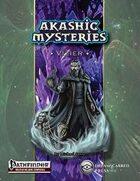 Akashic Mysteries: Vizier
