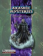 Akashic Mysteries Subscription