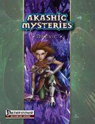 Akashic Mysteries: Daevic