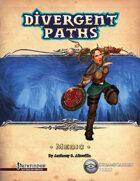 Divergent Paths: Medic