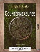 High Psionics: Countermeasures