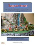 Iroquois Terror