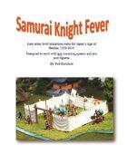 Samurai Knight Fever