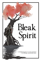 Bleak Spirit