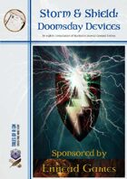 Storm & Shield 8: Doomsday Devices
