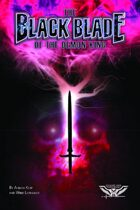 Black Blade of the Demon King