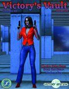 Victory's Vault, Volume 1, Issue 8 (Near-Modern)