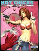 HOT CHICKS: The Roleplaying Game