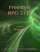 Freestyle RPG 2112
