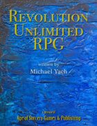 Revolution Unlimited RPG