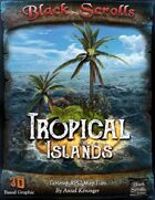 Tropical Islands - Map-Tile Set