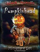 BSG Miniatures - Pumpkinhead