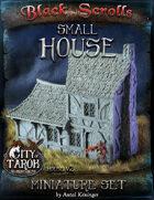 [3D] City of Tarok: Small House