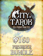 City of Tarok - Custom Pledge [BUNDLE]