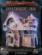 [3D] City of Tarok: Roadside Inn