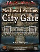 City Gate - FREE