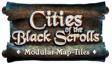 Cities of the Black Scrolls