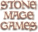 Stone Mage Games