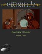 Quickstart and Caradoc's Medallion