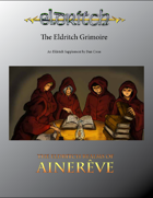 Eldritch Grimoire