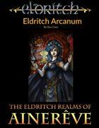 Eldritch Arcanum