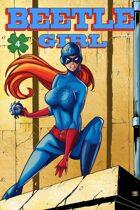 Beetle Girl #4a