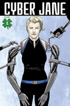 Cyber Jane #1a