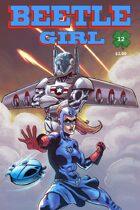 Beetle Girl #12a