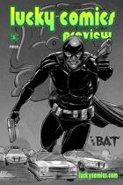 Lucky Comics Preview #1