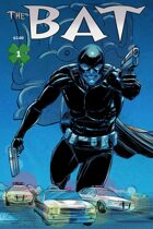 The Bat #1a