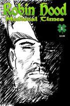 Robin Hood: Medieval Times #1b