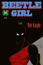 Beetle Girl #24b