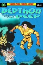 Depthon of the Deep #2b