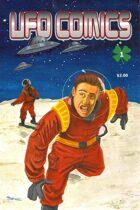 UFO Comics #1a