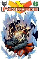 Fox Force #5b