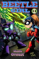 Beetle Girl #31b