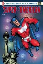 Super-American #1a