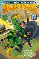 Lucky Comics Free Comic Book Day 2020a