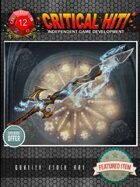 Stock Art - Artefacts: Magic Sword