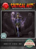 Stock Art - Dark Sorceress