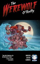 The Werewolf O'Reilly