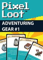 Pixel Loot - Adventuring Gear 1
