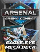 Arsenal: Arena Combat Eagle Eye Deck