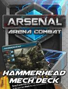 Arsenal: Arena Combat Hammerhead Deck