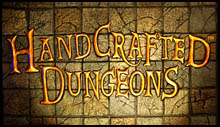 HandCrafted Dungeons