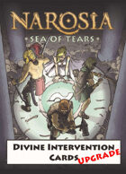 Narosia Divine Intervention Cards (Revised)-Upgrade